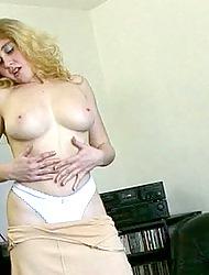 MilfSlutsGoneWild.com -Camilla...