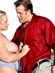 Anilos.com - Freshest mature women on the net featuring Anilos Dee Siren mature porn star