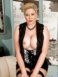 Anilos.com - Freshest mature women on along to net featuring Anilos Michelle B mature picture