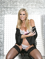 Amber Lynn Pictures in A Tamp For A Plebiscite