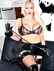 Lucy Zara Bohemian Photocopy Pictures